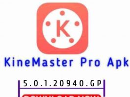 KineMaster MOD APK 5.0.1.20940.GP (Full Unlocked) Download